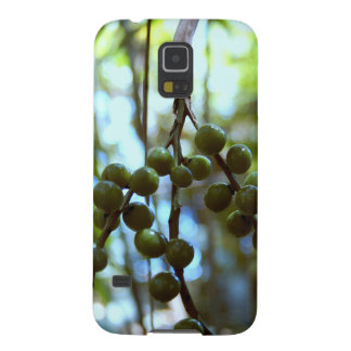 Nature's Marbles Samsung Galaxy S5 Barely There Cases For Galaxy S5