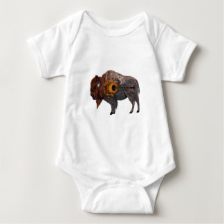 Natures Melody Baby Bodysuit