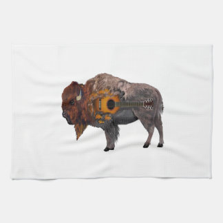 Natures Melody Kitchen Towel