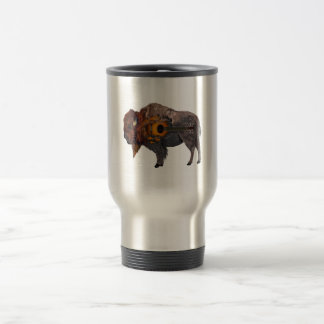Natures Melody Travel Mug
