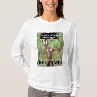 Nature's Original Treehugger T-Shirt