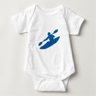 Nature's Submission Baby Bodysuit