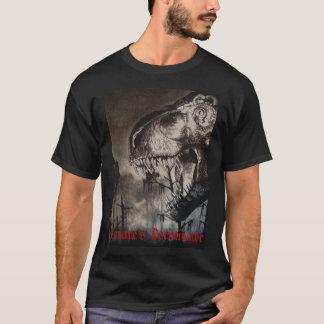 Nature's Terminator T-Shirt