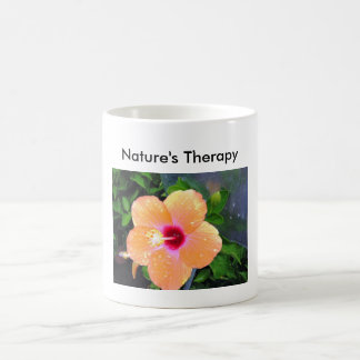 Nature's Therapy Coffee Mug