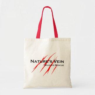 Nature's Vein Tote