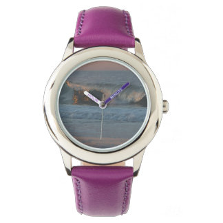 Natures Wave IV Watch