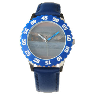 Natures Wave V Wristwatches