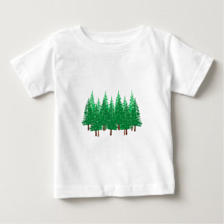 Nature's Wonderland Baby T-Shirt
