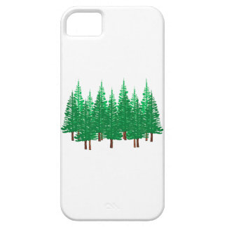 Nature's Wonderland Case For The iPhone 5