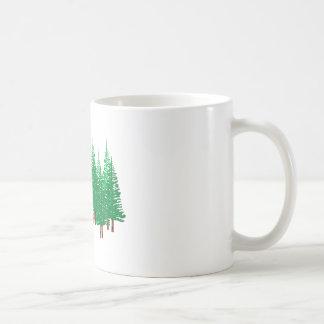 Nature's Wonderland Coffee Mug