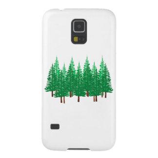 Nature's Wonderland Galaxy S5 Case