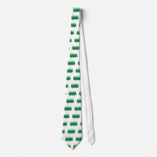 Nature's Wonderland Tie