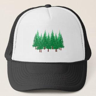 Nature's Wonderland Trucker Hat