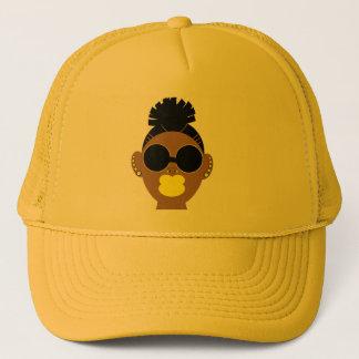 Naturtude Urban Queen Hat