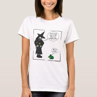Naughty Bits T-Shirt