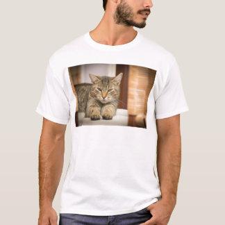 Naughty Cat T-Shirt