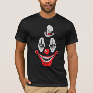 Naughty clown T-Shirt