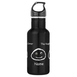 Naughty Corner 532 Ml Water Bottle