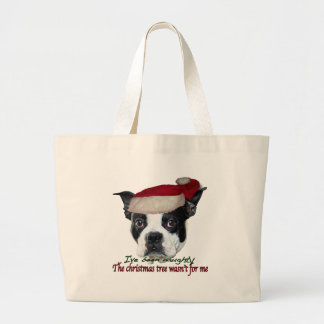 Naughty dog bags
