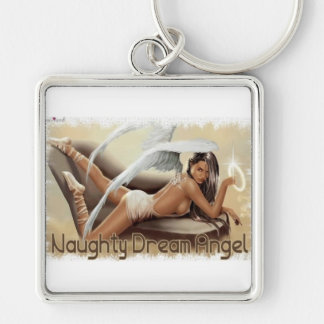 Naughty Dream Angel keychain