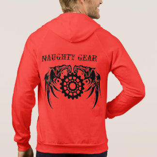 Naughty Gear Apparel Hoodie
