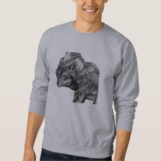 Naughty Gear Apparel Sweatshirt