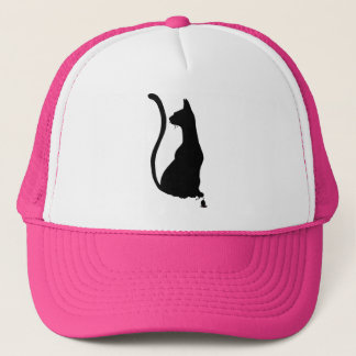 Naughty Kitty Hat