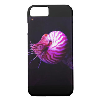 Naughty nautilus iPhone 7 case