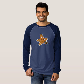 Naughty Starfish T-Shirt