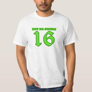 Naughty Sweet 16 T-Shirt