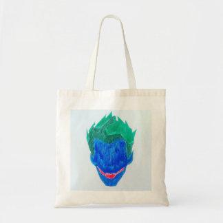 Naughty Tote Bag