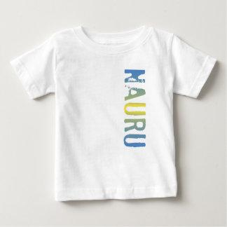 Nauru Baby T-Shirt