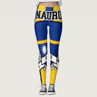 Nauru Leggings
