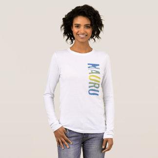 Nauru Long Sleeve T-Shirt