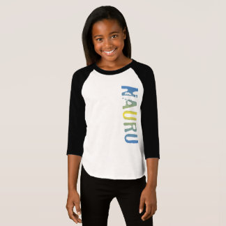 Nauru T-Shirt