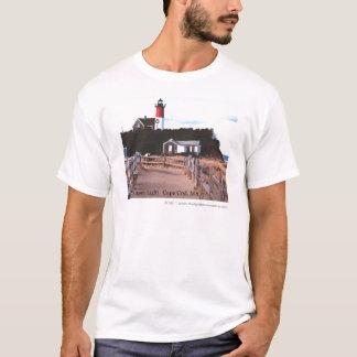 Nauset Light  Cape Cod, MA T-Shirt
