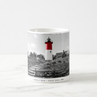 Nauset Lighthouse (Cape Cod) 11 oz. mug