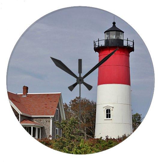 Nauset Lighthouse Clock