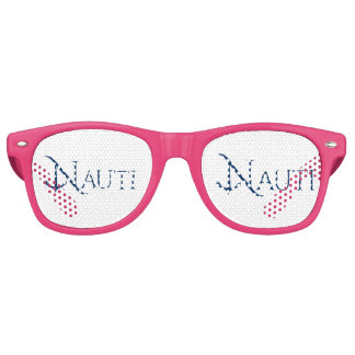 Nauti Retro Sunglasses