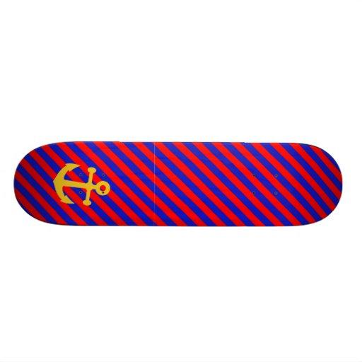 Nautica Skateboard Decks