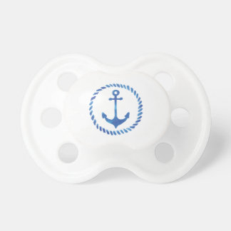 Nautical Anchor Pacifier