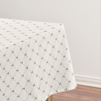 Nautical Anchors 9 Tablecloth