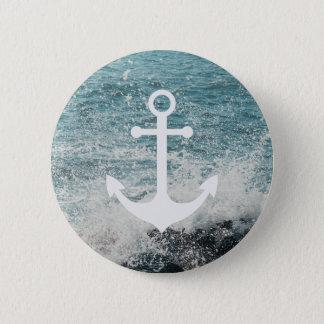 Nautical Button