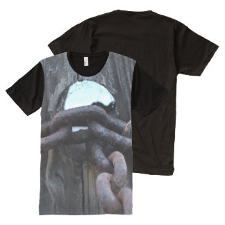 Nautical Chain T-Shirt