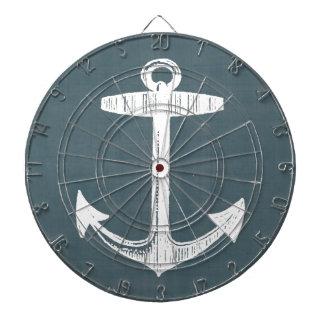 Nautical Dartboard