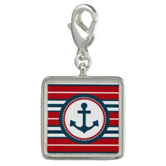 Nautical design charm