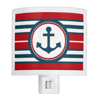 Nautical design nite lite