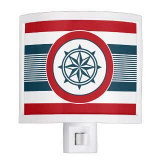 Nautical design nite lite