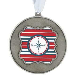 Nautical design ornament