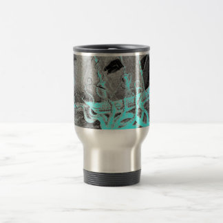 Nautical Disaster Travel Mug